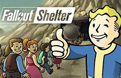 Fallout Shelter 辐射避难所完全攻略